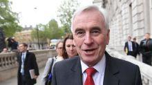 Shadow Chancellor John McDonnell: Extinction Rebellion London protest was 'worth it'