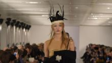 The Fashion World Reacts to John Galliano's Maison Martin Margiela Couture Show