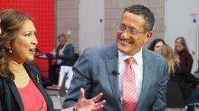 CNN's Richard Quest Says He's Tested Positive For Coronavirus