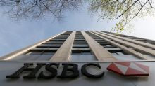 HSBC France says plans to move out of Champs-Elysees Headquarters