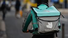Deliveroo fundraising values it at $7bn as it gears up for stock market debut
