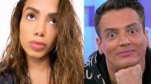 Anitta processa Léo Dias, e Justiça ordena que ele não fale mais o nome da cantora
