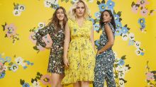 Spring florals have never looked so chic: Shop 9 gorgeous spring looks for under $100 at Loft