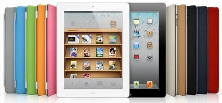 Report suggest half of iPads sold in China come from grey market