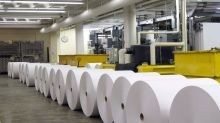 Time to Bet On Paper & Related Products Industry