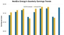 A Look at NextEra Energy's Earnings Drivers and Growth Prospects