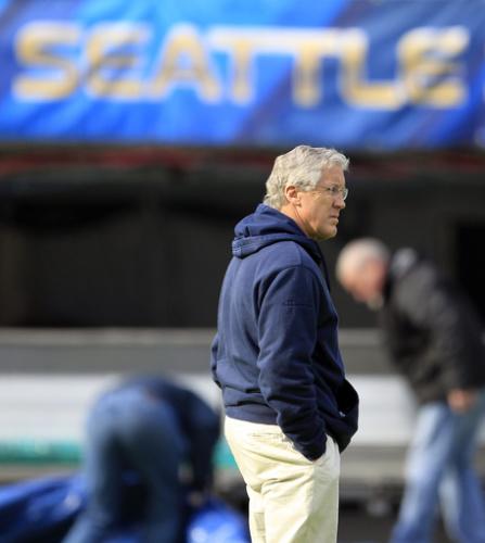 Seattle wraps up final Super Bowl preparations