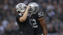 NFL Winners and Losers: Khalil Mack and the Oakland Raiders are soaring