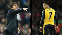 Hot Football Transfer Gossip: Man City 'to bid £60m for Alexis', Conte 'rift' with Chelsea board over transfer targets