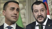 """Sortie de l'euro, dette... en Italie, une """"ébauche"""" de programme du futur gouvernement inquiète"""