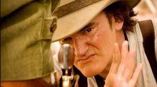 Tarantino admite que sabia sobre abusos de Weinstein, mas preferiu ignorar
