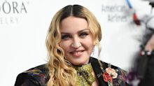 Madonna confirmed for Eurovision following uncertainty