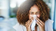 Hay fever symptoms: How to combat them throughout spring