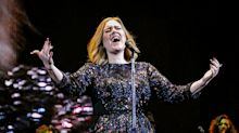 Adele Snubs Super Bowl Half-Time Show
