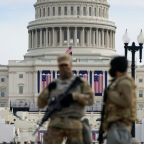 U.S. state capitals brace for violent protests as crowds remain thin