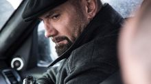 Dave Bautista Says a Whole Lot About His Near Silent Performance in 'SPECTRE'
