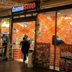 GameStop Investor Michael Burry — Of 'The Big Short' Fame — Dubs Rally 'Unnatural, Insane, And Dangerous'