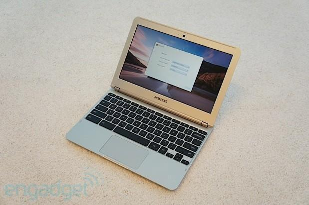 Listing reveals 3G version of new Chromebook on the way for $329.99