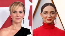 Fox Orders Animated Comedy Series Starring Kristen Wiig, Maya Rudolph