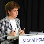 Sturgeon's route map vs Johnson's road map: The cross-border differences in easing lockdown