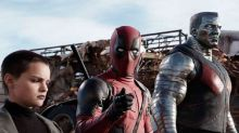 The 'Deadpool' Oscar Dreams Are Dashed, but Ryan Reynolds Says the Tickle Fight Goes On