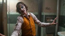 'Joker' leads BAFTA nominations, film chair slams 'infuriating' lack of diversity