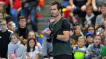 'Big surprise,' says Murray as ex-world number one reaches first final since 2017