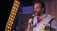 Trailer Premiere: 'Community' Creator Dan Harmon Gets His Hugs (and Tells Us About It) in 'Harmontown'