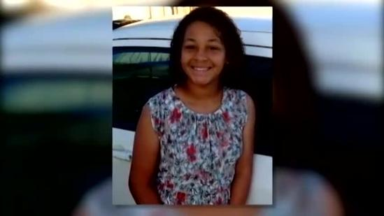Friends are trying to help a Shawnee girl hit by a car