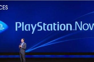 PlayStation Now subscription option 'definitely in the works'
