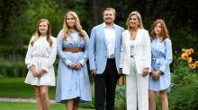 Scandale. Aux Pays-Bas, le gouvernement critiqué pour avoir laissé le roi partir en vacances