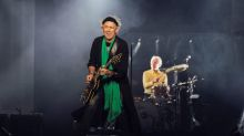 Rolling Stones' Keith Richards (almost) quits drinking