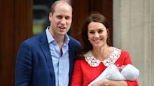Prince Louis christening: Benefactor, carer and spiritual sage - how to be a good Godparent