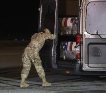 Saudi gunman tweeted against US before naval base shooting