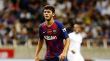 Barcelona conta com Carles Aleñá para a próxima temporada