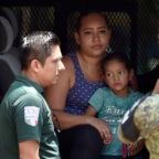 Mexico boasts of cutting Central American migrant flow to US by a third
