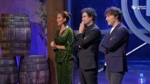 RTVE defiende el polémico comportamiento de los jueces de 'MasterChef' con uno de los concursantes