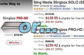 Sling's $50 rebate on iPhone-compatible boxes rendered useless by stupid pricing