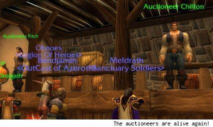 Anti-Aliased: Killing the auctioneers is a perfect reason to go to Northrend pt. 2