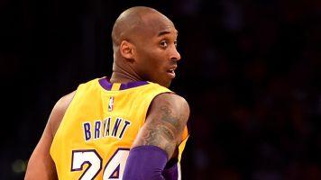 Worldwide grief over Kobe's shocking death