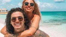 Após ataques, Whindersson Nunes apaga fotos com Luisa Sonza