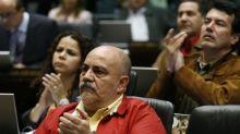 Fallece por COVID-19 jefe del Distrito Capital de Caracas: vicepresidenta de Venezuela
