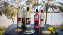 El éxito inesperado de la versión española del Sake japonés de Coria del Río
