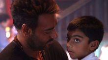Ajay Devgn: My son Yug is eagerly awaiting Golmaal Again