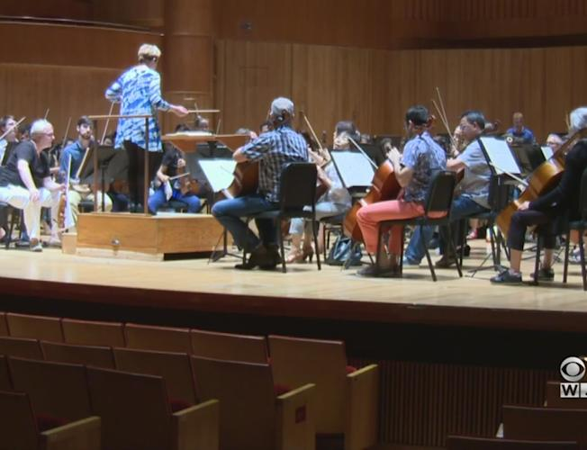 'Substantial Uncertainty' About Baltimore Symphony Orchestra's Future,  Audit Says