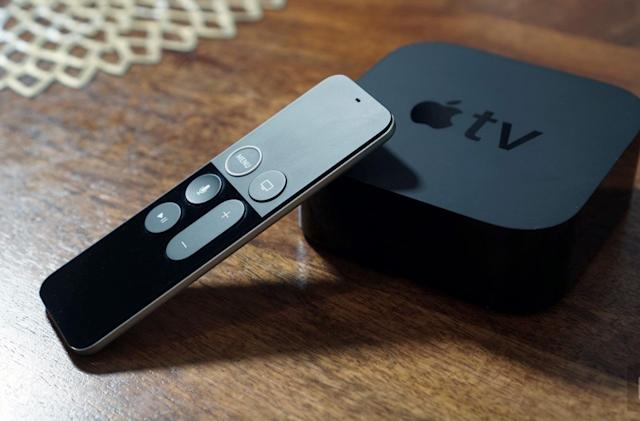 Apple TV update brings smarter HDR and sports alerts