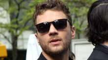 Ryan Phillippe saddened by abuse accusations