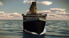 Titanic II To Duplicate Voyage Of Original Ship In 2022
