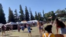 At Least 3 Killed, 12 Wounded By Gunman At California Garlic Festival