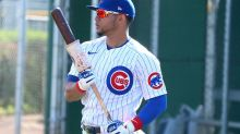 Willson Contreras unbothered by being included in Cubs' offseason trade rumors